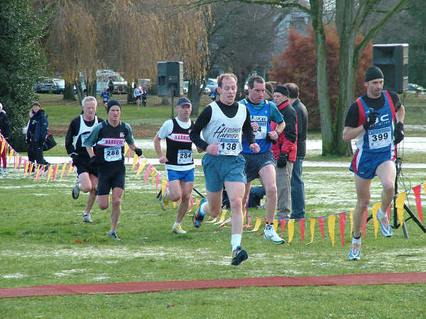 2005 Canadian XC Championships from Steve Osaduik - NationalXC010.jpg