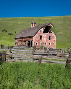 Dorrance Barn