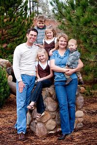Ferrell Family