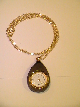 Neck Watches