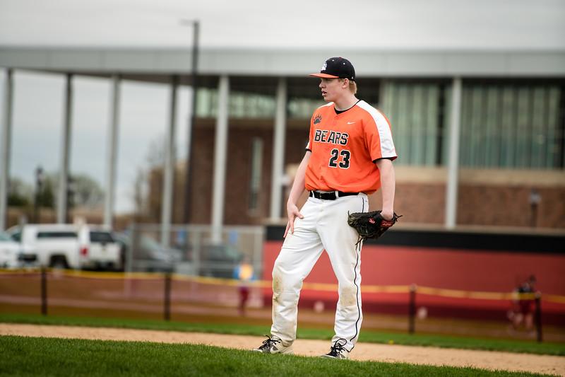 WBL 9th Grade Baseball -V- Stillwater 2021