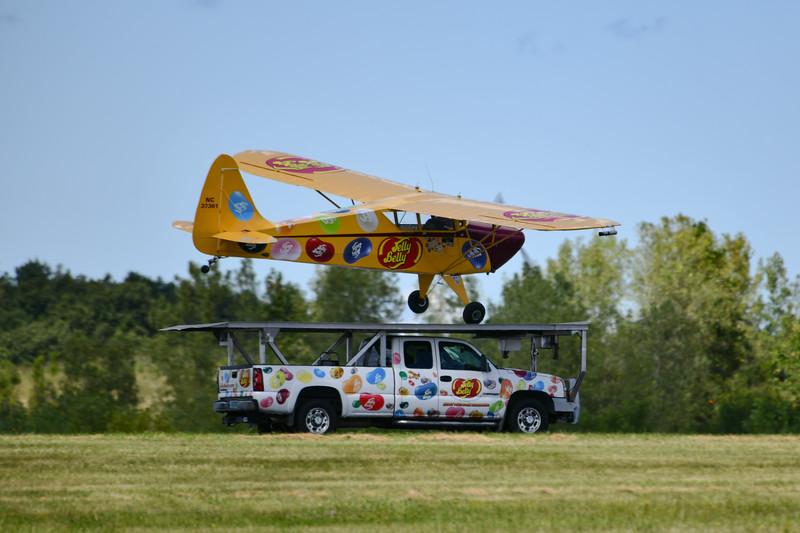 Kurt Pietsch Airshows