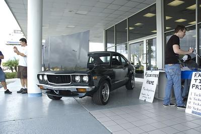 Mazdapalooza Oct 2008