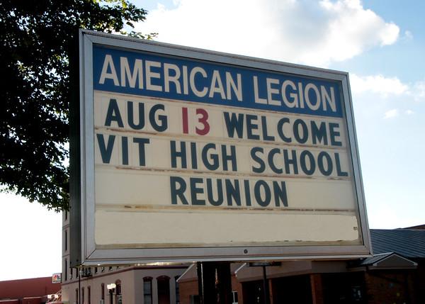 VIT Alumni Reunion   2016
