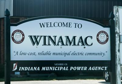 Winamac, Indiana