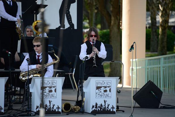 Lakeside Jazz Festival 2014
