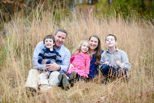 Asbeck Family