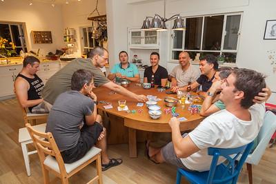 Poker @ Shays 05/08/16