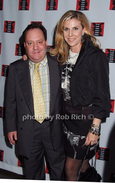 Jimmy Nederlander, Margo McNabb