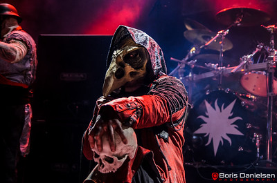 Slagmaur @ Inferno Metal Festival 2017.