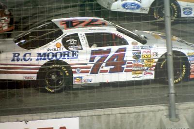 2004 Racing Season
