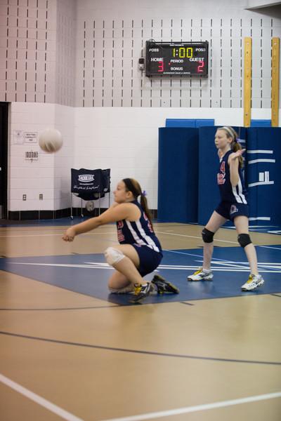 2012-09-15 v All Saint's
