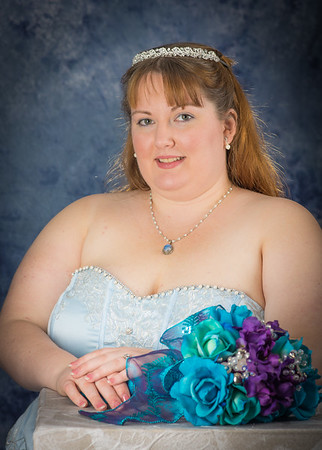 Bridal Gown Shoot