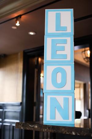 09.14.19 Leon's 1st Birthday