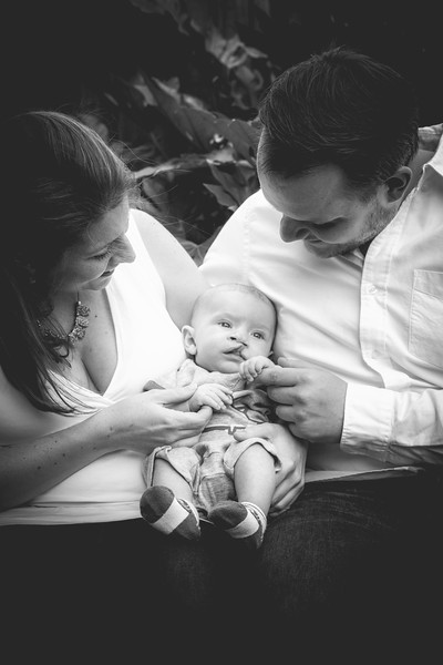 Baby Ethan