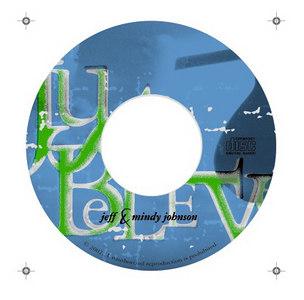 Just Believe CD Package