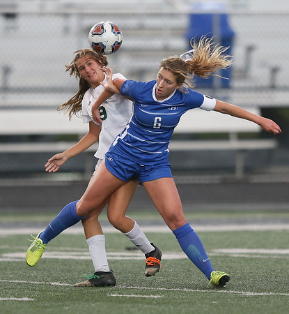 Brunswick falls in key GCC match to Stronsgville