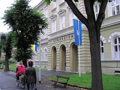2005-09-19 Krnov Vyrocie Gym