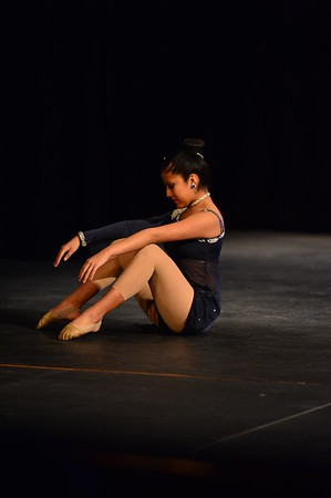 114 Beautiful Disaster - Synergy Dance Academy