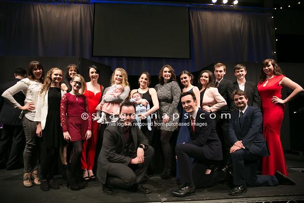 Stage Studio Awards (2017)
