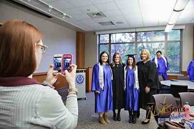 October 2016 Graduation