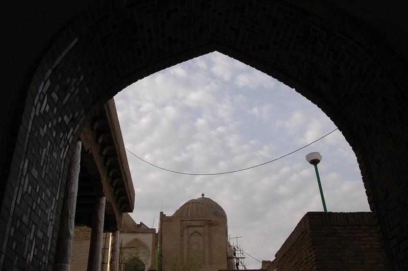 050426 3515 Uzbekistan - Samarkand - Shakhi Zinda Ensemble _D _H _N ~E ~L.JPG