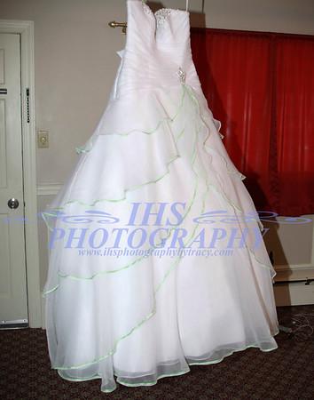 Lozano Wedding - Bride & Bridesmaids