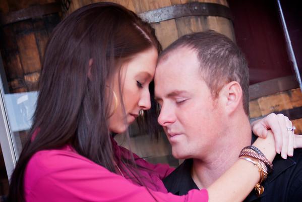 Matt & Nikki Engagement Session