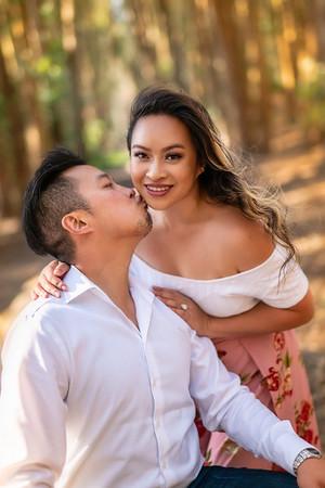 Anna & James   Engagement 2019