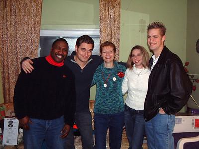 20041225 Christmas Day
