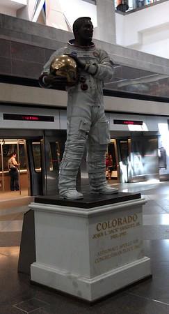 Denver International Airport (CO)