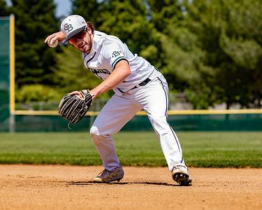 2019 GB Baseball Seniors