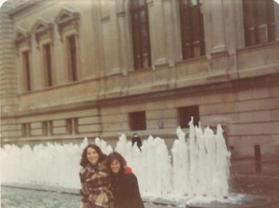 Cortland - Paula Janet Sue et al 1976