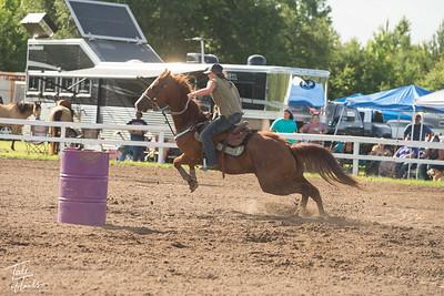 410 Saddle Club Fun Show (Continued)
