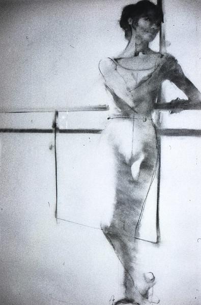 Ballet #158 (c1980s)