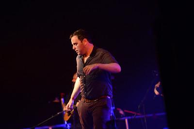 Warwick Folk Festival / Dervish 2013