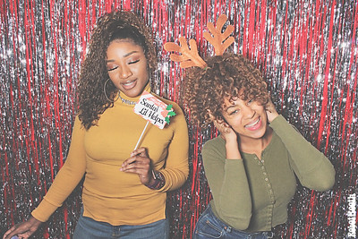 12-16-19 Atlanta Ventanas Photo Booth - HGI AND EMBASSY Holiday Party - Robot Booth