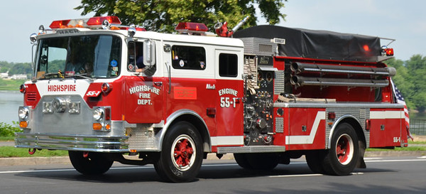 Citizens Fire Co. # 1 of Highspire