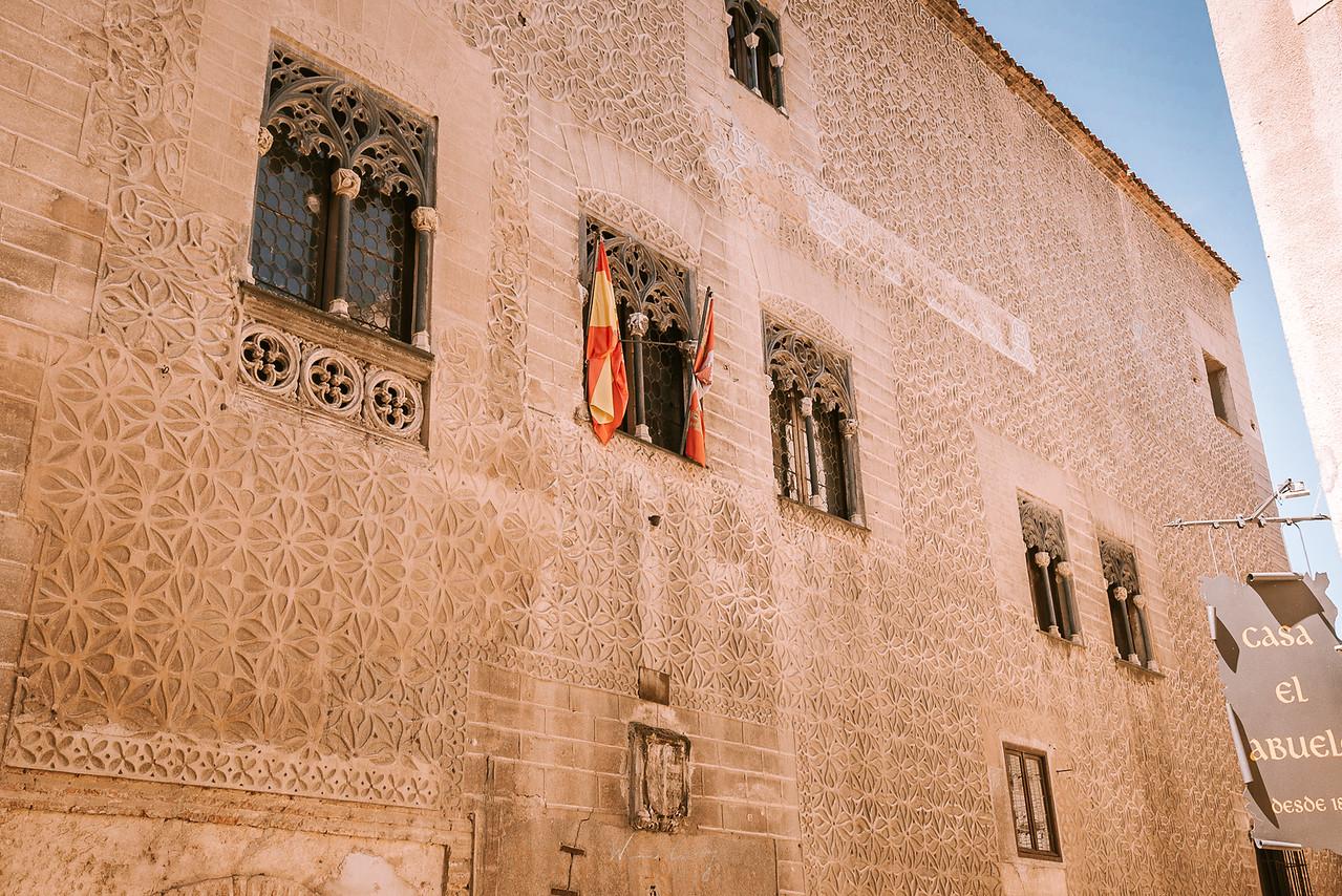 西班牙 塞哥維亞景點介紹 與旅遊建議 by 旅行攝影師張威廉 Wilhelm Chang