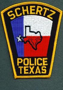 Schertz Police