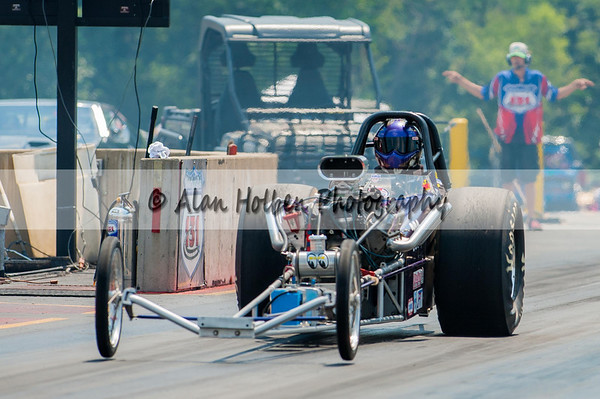 US131 - Racers' Reunion, Saturday July 19
