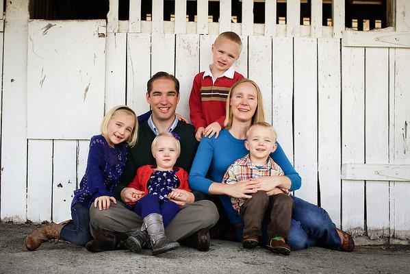 Diekmann Family Photos 2013