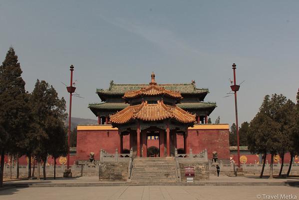 03 Dengfeng - Shaolin