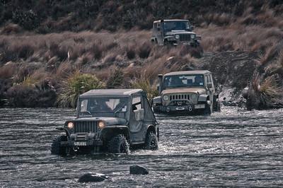 Jeep Jamboree 2012