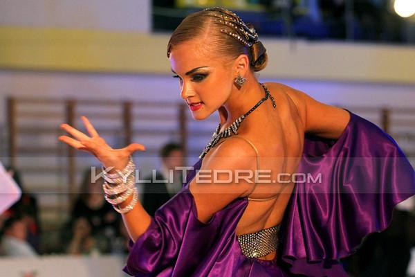 EMV 10 tantsus 2013