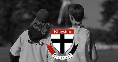 Kingston Around the Club