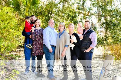 Rush Family 2020