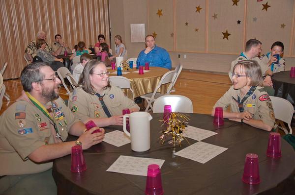 Alpine District Awards April 28 2012