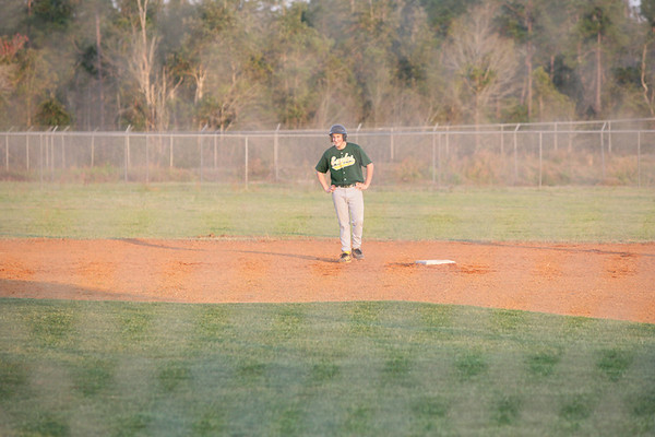 East Hill Baseball
