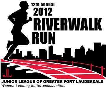 2012 Riverwalk Run 5 Mile